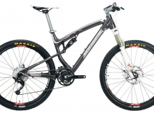 Rocky Mountain Element 50 Bicycle