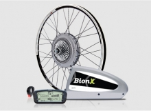 Bionx Systems Electric Bicycle System