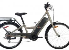 Evox Electric Bicycle West Kelowna