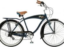 Manhattan Flyer Bicycle West Kelowna
