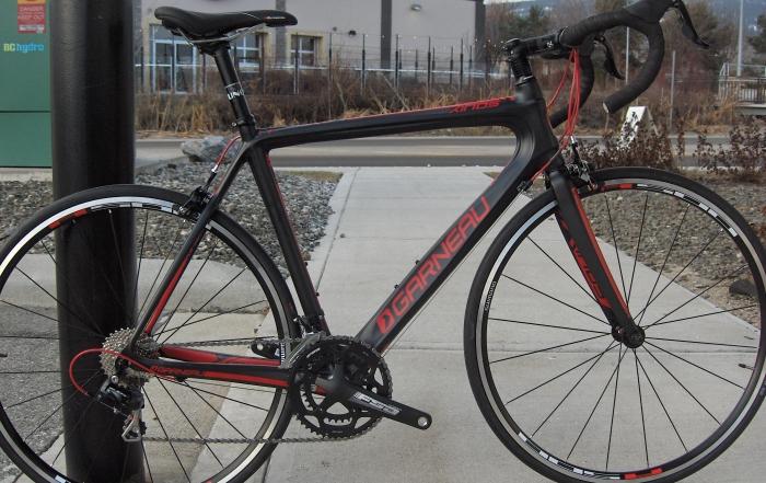 SALE: Carbon Road Bikes