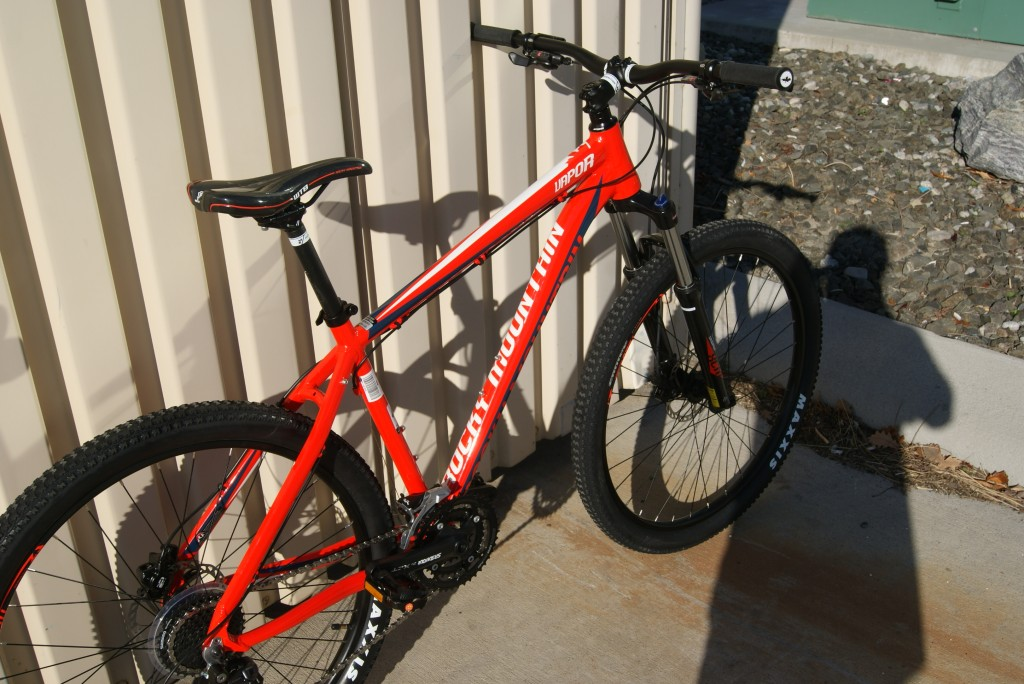 Outbound Cycle ... Diamondback Bicycles