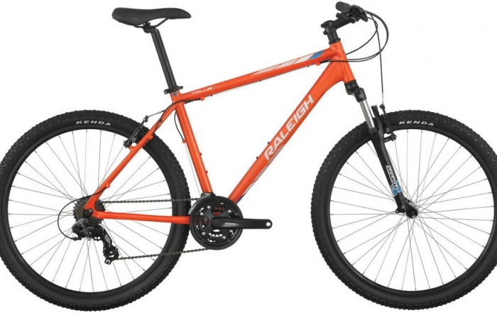 2016 RALEIGH TALUS 2