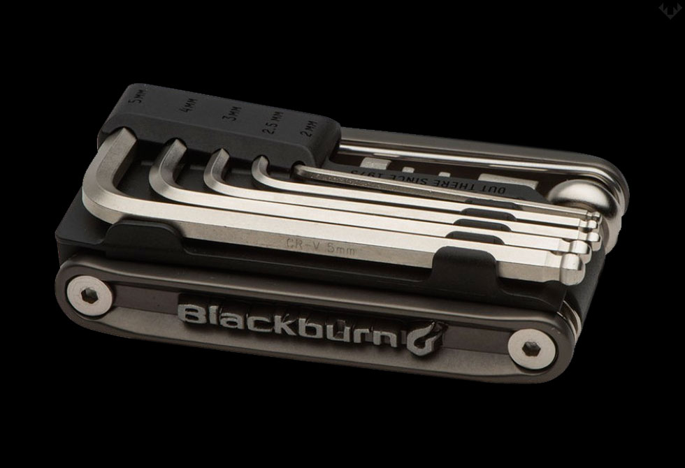 BLACKBURN WAYSIDE MULTITOOL