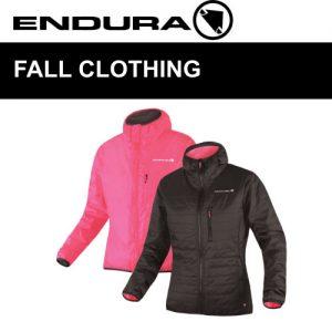 Endura Fall Clothing
