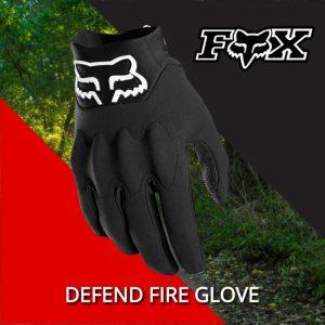 Fox Defend Fire Glove