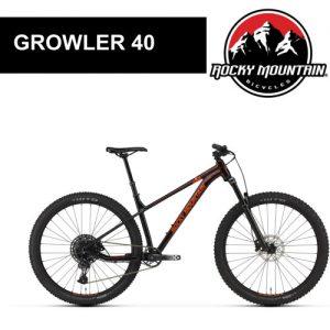 Growler 40