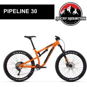 Pipeline 30