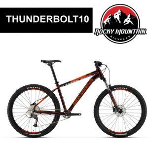 Thunderbolt 10
