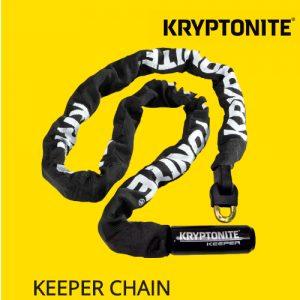 Kryptonite Keaper 712