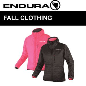 Endura Fall Clothing