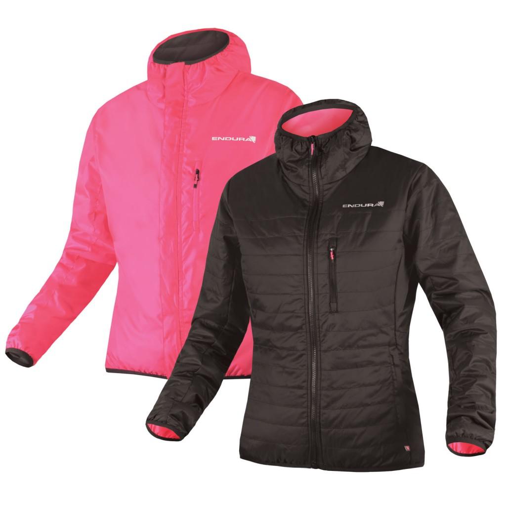 Endura Womens Jacket