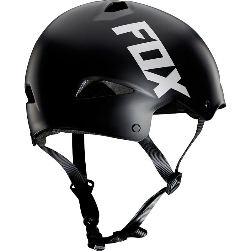 Fox Flight Helmet 2