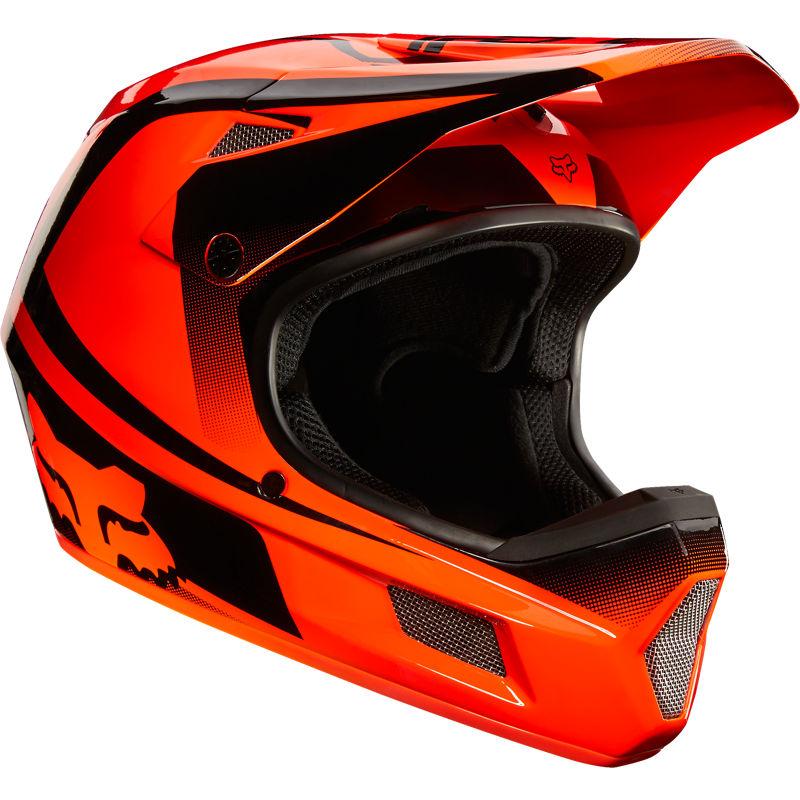 Fox Rampage Helmet 2