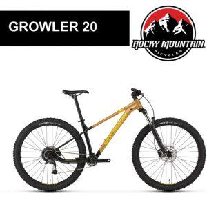 Growler 20