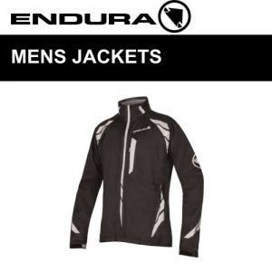 Endura Mens Jackets