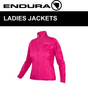 Endura Womens Jackets